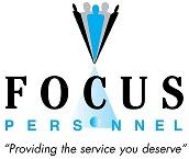 Focus Personnel Trust logo